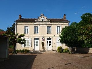 Leugny, Yonne Commune in Bourgogne-Franche-Comté, France