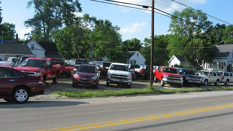 File:Levi Rathburn House site in Mechanicsburg.jpg