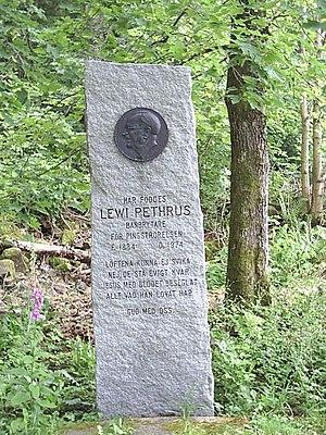 Lewi Pethrus - Lewi Pethrus