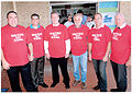 Liberal MPs wearing Water Not Coal T-Shirts.jpg