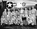 Liberated POWs from USS Houston (CA-30) in 1945.JPG