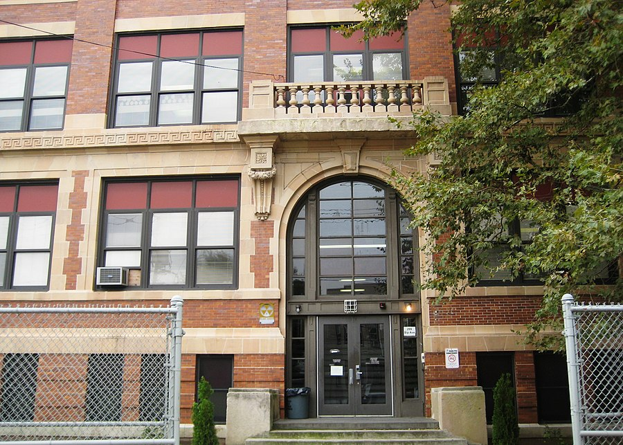 Liberty High School (New Jersey)