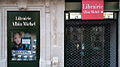 Librairie Albin Michel, Paris 16 September 2014 003.jpg