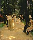 Liebermann Papageienallee 1902.jpeg