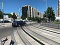 Ligne 5 Tramway Avenue Division Leclerc Sarcelles 7.jpg