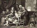 Lignon-Sainte famille et enfant Jésus endormi.jpg