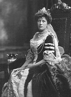 Lilias Margaret Frances, Countess Bathurst British newspaper publisher