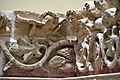 Limestone friezes of musicians and vines from Hatra, Iraq. 2nd-3rd century CE. Iraq Museum.jpg