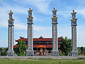 Linh Quang Buddhist Center, Lincoln, Nebraska, USA.jpg