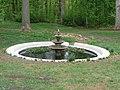 Liriodendron, fountain (21604805515).jpg