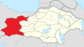 Little Armenia location map with Great Hayk.png