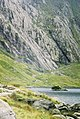 Llyn Idwal and the Idwal slabs - geograph.org.uk - 628674.jpg