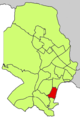 Localització d'El Terreno respecte del Districte de Ponent.png