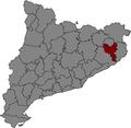 Localització del Gironès.png