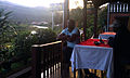 Locals by hotel in Ranomafana.jpg