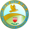 Coat of arms of Kostanay Region