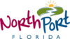 Official logo of North Port