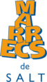 Logotip dels Marrecs de Salt.png