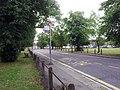 London-Plumstead, Plumstead Common, Warwick Terrace.jpg