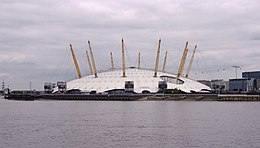 London MMB V9 Millennium Dome.jpg
