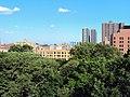 Looking East from Marcus Garvey Park in Harlem (4593623206).jpg