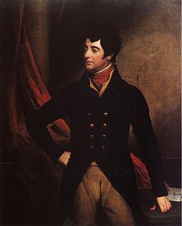 Lord Edward FitzGerald Irish nationalist