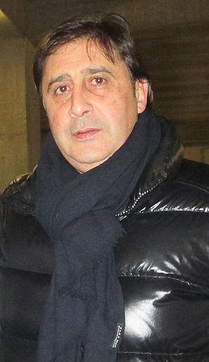 Lorenzo Juarros García - Loren in 2014