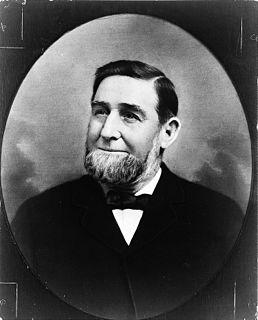 Lorenzo Dow Baker American sailor