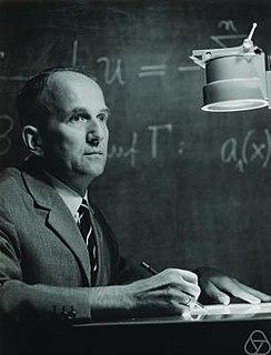 Lothar Collatz German mathematician