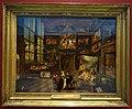 Louvre-Lens - L'Europe de Rubens - 080 - Intérieur d'une galerie de tableaux et d'objets d'art.JPG