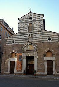 San Giusto, Lucca