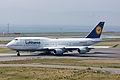 Lufthansa, B747-400, D-ABVK (17567740150).jpg
