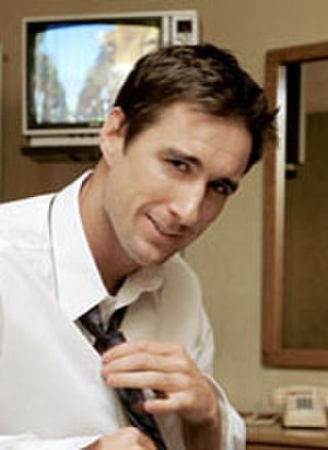 Bad Blood (The X-Files) - Luke Wilson appeared in this episode as Sheriff Hartwell.
