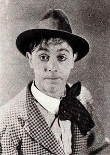 Lupino Lane British actor