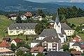 Mölbling Meiselding 1 Pfarrkirche hl. Andreas SW-Ansicht 29082018 6244.jpg