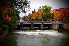 Munich – Travel guide at Wikivoyage