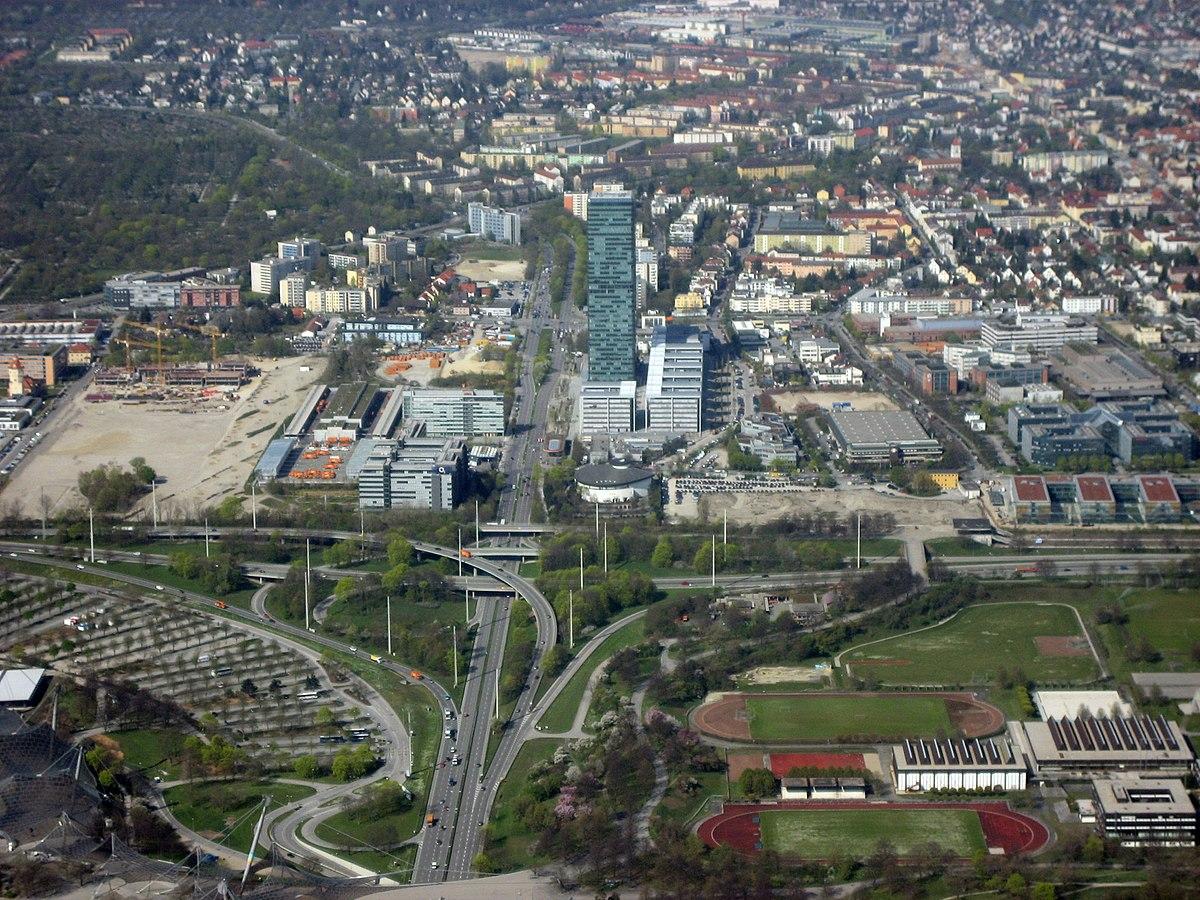 Moosach Munich Wikipedia