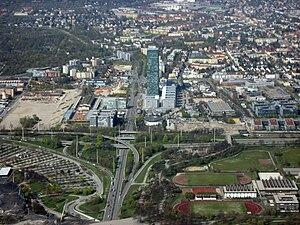 Moosach (Munich)