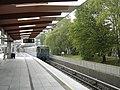 München U-Bahn U6 Freimann.JPG