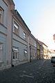 Městský dům (Úštěk), Vnitřní Město, Mírové náměstí 52.JPG