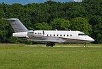 M-JSTA Bombardier CL-600-2B16 Challenger 604 CL60 - Jetsteff (27325050135).jpg