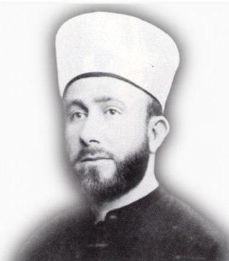 MAal-Husayni