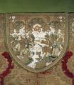 MCC-21687 Rode koorkap met de doop van Christus, scènes uit het leven van Johannes de Doper en H. Cyriacus (12).tif