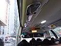 MC 澳門 Macau shuttle bus from StarWorld Casino to 關閘廣場 Praça das Portas do Cerco border gate square January 2019 SSG 12.jpg