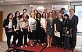 MEPI Partners Gathering Nazareth 2017 (37425233382).jpg