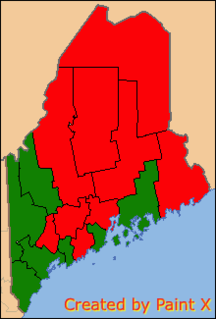Cannabis in Maine Marijuana