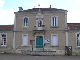 Marcillac-Lanville Commune in Nouvelle-Aquitaine, France