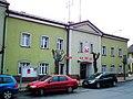 MOs810 WG 2018 8 Zaleczansko Slaski (Town Hall, Praszka).jpg