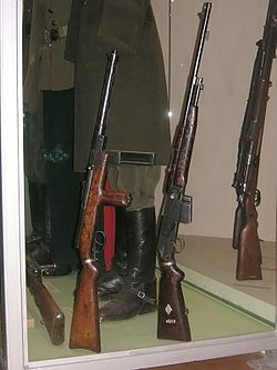 Mors Submachine Gun Wikipedia