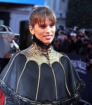 Maïwenn - Maïwenn in 2009 at the Deauville American Film Festival.